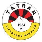logo MFK Tatran Liptovský Mikuláš