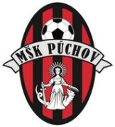 MSK Puchov logo1