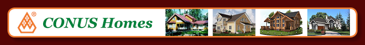 banner CONUS Homes