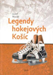 duklasport knihy Legendy hokejovych Kosic