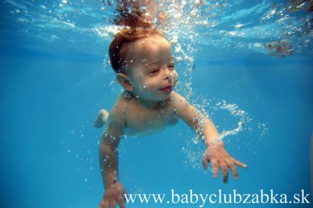 Baby club Zabka
