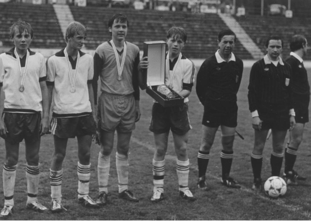 Federalny titul ziaci Partizan BB2a