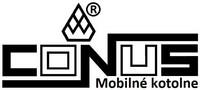 duklasport sk sponzor CONUS Mobilne kotolne