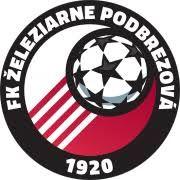 Logo FK Podbrezova