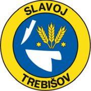 Logo Slavoj Trebisov