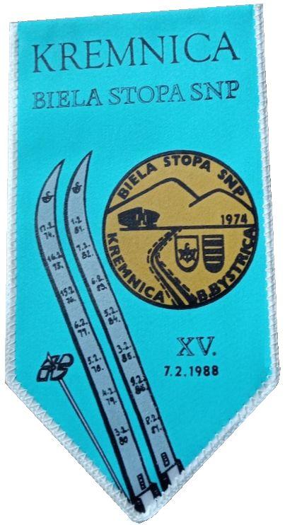 BS SNP 1974 1988vlajka