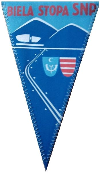 Vlajka BS SNP1