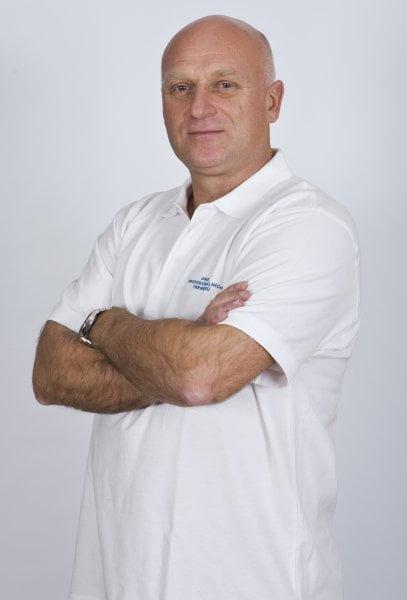 Dusan Fitzel