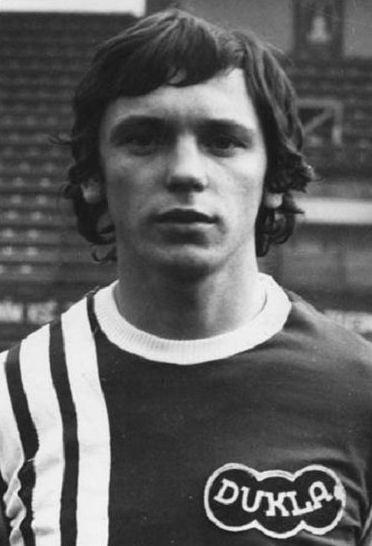 Kunzo Frantisek st 1977