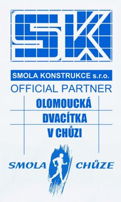 Olomoucka 20 km
