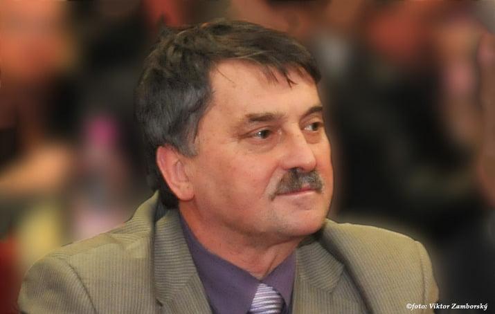 PhDr. Jozef Križalkovič