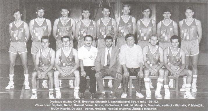 SKP BBbasket1991 1992foto kader 1