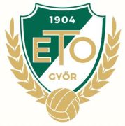 Gyor logo ETO Gyor1904web